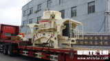 VSI 쇄석기 (30-50t/h)를 만드는 인공적인 모래