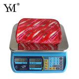 Les nouveaux produits imperméabilisent le sac fait sur commande de vente chaud de cadeau de PVC de poche