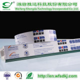 Film protecteur de PE/PVC/Pet/BOPP/PP pour le profil en aluminium/panneau en aluminium de plaque/Aluminium-Plastique