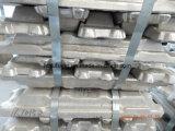 Lingotto di alluminio puro 99.7% A7 con il prezzo di fabbrica