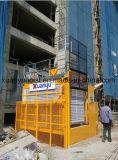 Matériel de construction de l'élévateur Sc200/200 de construction de Xmt/Xuanyu Saled chaud dans Moyen-Orient