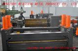 Wg114 wil het Scheuren van de Machine van de Lijn kopen