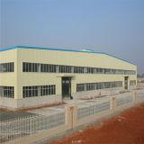 Construction en acier de fournisseur de la Chine