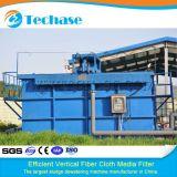 Neuer Typ Drehfaser-Platte-Filtration