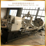 Машина Lathe обязанности высокого качества низкой стоимости Cw61160 Китая горизонтальная светлая