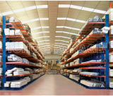 Светлое Duty Cantilever Racking для Long Length Products