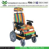 Кресло-коляска детей электрическая