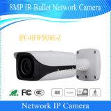 Macchina fotografica del IP della rete del richiamo di Dahua 8MP IR (IPC-HFW5830E-Z)