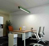 Uispair moderne Lampen-Aluminiumlegierung-Karosserie Dimmable des Büro-LED unten helle des Tisch-10W natürliches Licht