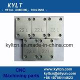 China Supplier Brass / Aluminium / Magnesium Precision CNC Usinage Service