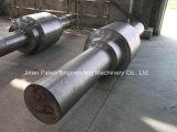Arbre rond lourd modifié chaud de barre ronde pour la construction