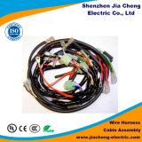 Chicote de fios do fio com o disco Thermo para o refrigerador