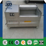 New Product Pruned Vegetable Washer and Peeling Machine