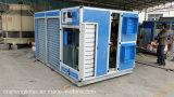 Unidade de condicionamento de ar de telhado de tipo marinho de arrefecimento simples