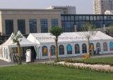 Tienda de aluminio permanente grande al aire libre de la carpa del banquete de boda de la lona impermeable