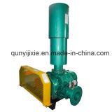 La planta siderúrgica usar ráfaga del horno arraiga el ventilador para el sistema ardiente