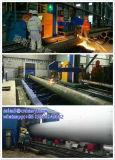 大口径のガス血しょうCNCの管のプロフィールのカッターを設計する鋼鉄パイプライン