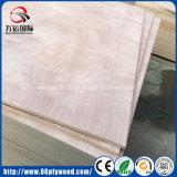 E1 E2の等級Okoumeかメラミン積層の内部の家具の合板のボード