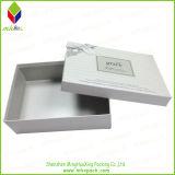 Heißer Verkaufs-grauer kosmetischer Papierverpackungs-Kasten