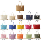 Signore Straw Beach Bag New Fashion