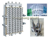 Muffa di plastica dell'oggetto semilavorato dell'animale domestico dell'iniezione del corridore caldo delle 48 cavità (YS303)