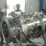 HDPE Wasser-Rohr-Strangpresßling-Maschine