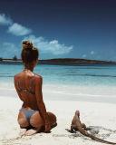 2017 Dame-neuer Bikini MB1747