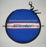Moderner kundenspezifischer Neopren-CD Kasten, Neopren CD Halter