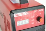 Новая модель Digital IGBT Arc Wlder 200AMPS Welding Machine 2015 Zx7-200ID