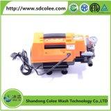 graxa de alta pressão ferramenta 1600W de limpeza manchada