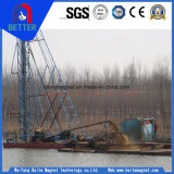 Sand Drilling Rig Suction Dredgeing Ship for Sand Mine