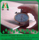 hoja de la madera contrachapada del álamo 1220X 2440/barato madera contrachapada