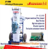 Portable Engine Oil Purifier for Hydraulic System