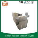 Máquina de cortar del vehículo y de la fruta del precio de fábrica de Commerical y máquina de corte en cuadritos