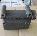 Bastidor de arena modificado para requisitos particulares de la precisión y piezas del hierro que trabajan a máquina
