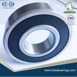 Rolamento 6307 da fábrica do rolamento do f&d de zhejiang do rolamento do rolo de rolamento 6307NR
