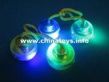 Оптовое высокое йойо шарика игрушки перста количества СИД (1014505)