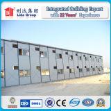 Prefabricated 모듈 임시 주거 강제노동수용소 집