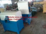 タイヤのリサイクルのための使用されたタイヤのカッターの機械/タイヤのブロックのカッター