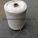 Fiber di ceramica Yarn per Weaving Rope/Tape/Sleeve/Cloth