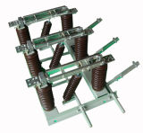 Interruptor de alto voltaje 24kv 800A del aislante