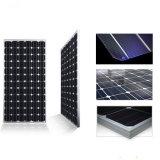 Monocrystalline панель PV солнечной силы 100W в штоке