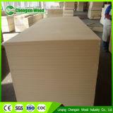 고품질 2001년부터 Chengxin 중국에게서 건축을%s 처리되지 않는 MDF 널 가격