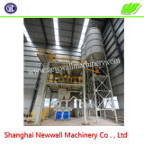 10tph Simple Type Ready Mix Mortar Plant