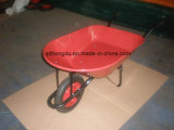 De Pneumatische Kruiwagen van uitstekende kwaliteit van het Wiel van het Wiel (WB7200)