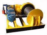 Torno de alta velocidad 65m/Min de la mina de carbón