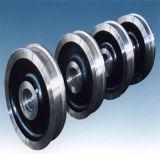 Rotella dell'acciaio legato di pezzo fucinato SAE4140 40crnimo