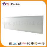 Luz de painel quadrada do diodo emissor de luz do teto de Ce/RoHS/UL/TUV 40W