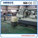 Цена Lathe CNC большого промотирования китайское с устройством для подачи балок Ck6140A
