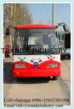 Umweltfreundliche Verkauf-NahrungsmittelChina Mobile-Nahrungsmittelkarre für Lebesmittelanschaffung